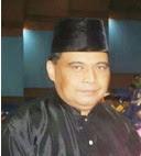 Haji Nasir Aman