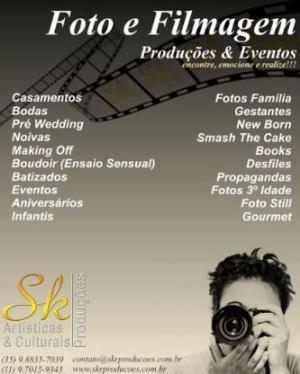 SKR Produções
