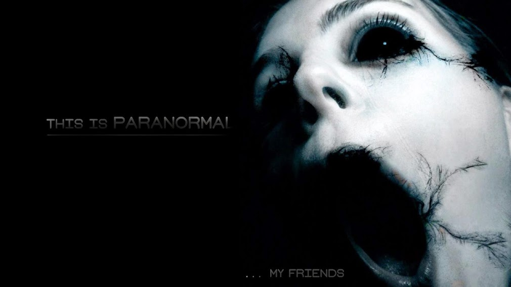 This Is Paranormal