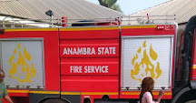 Anambra State Fire Service Numbers