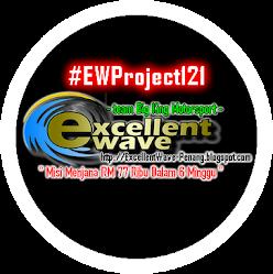 #EWProject121