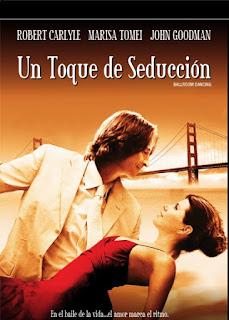 Un Toque De Seduccion (2005) Online