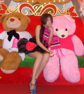 Janita Love facebook girl