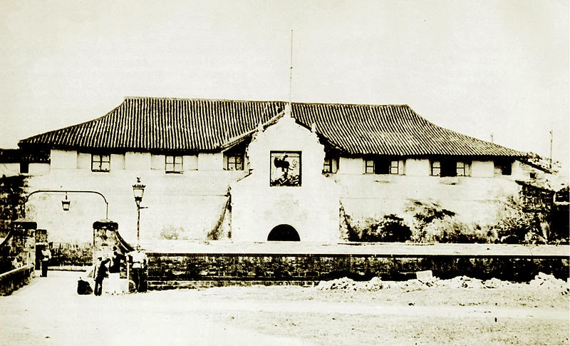 my last farewell by jose rizal My last farewell - jose rizal's valedictory poem execution by musketry of dr  jose p rizal, philippine national hero, on december 30, 1896,.