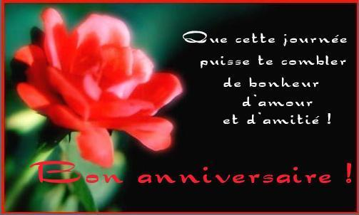bon anniversaire citations