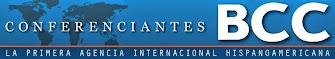 AGENCIA CONFERENCIANTES BCC