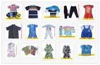 Grosir baju anak murah di Bogor