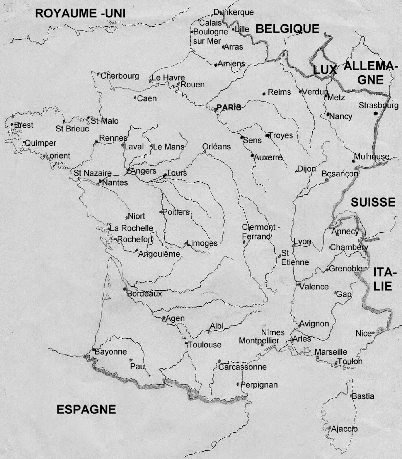 Histoire Géographie de St-Denis - cours et documents ...
