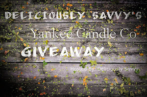 Yankee Candle Giveaway!
