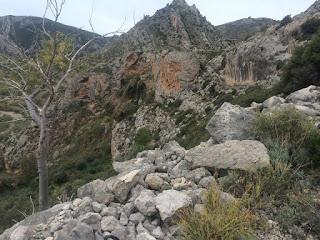 gran trail las graderas maestrail trail geoparque maestrazgo carrera montaña teruel