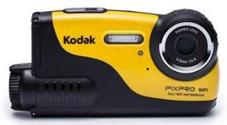 Kodak PIXPRO WP1 Firmware Free Download
