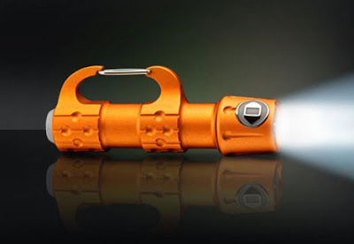 Cool Flashlights and Innovative Flashlight Designs (15) 2