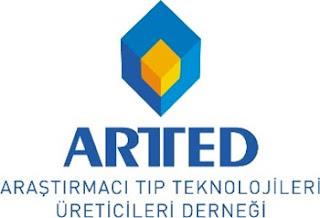 ARTED Webinarında Sağlık Sektörü ve Bilişim Çağı Konuşuldu