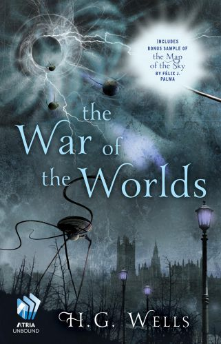 book review for war of the worlds