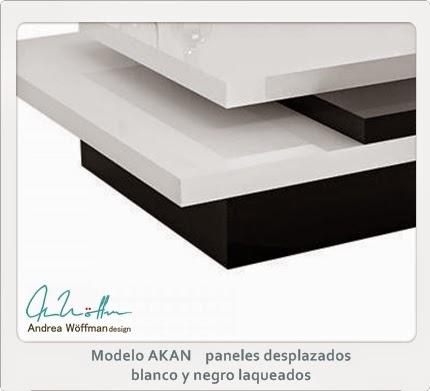 mesas ratonas modernas cordoba