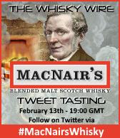 MacNair's Tweet Tasting