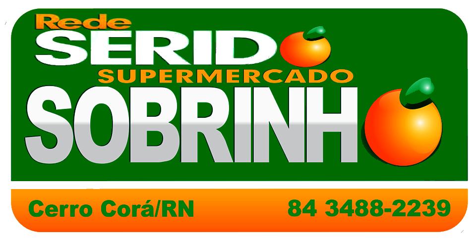 REDE SERIDÓ SUPERMERCADO SOBRINHO
