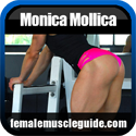 Monica Mollica Female Bodybuilder Thumbnail Image 2