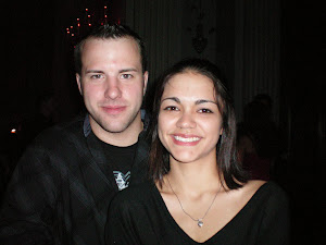 Philip & Miranda