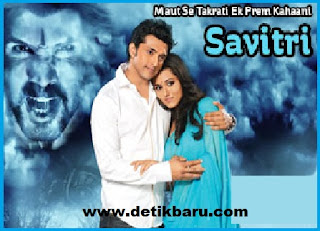 Serial Drama India Savitri