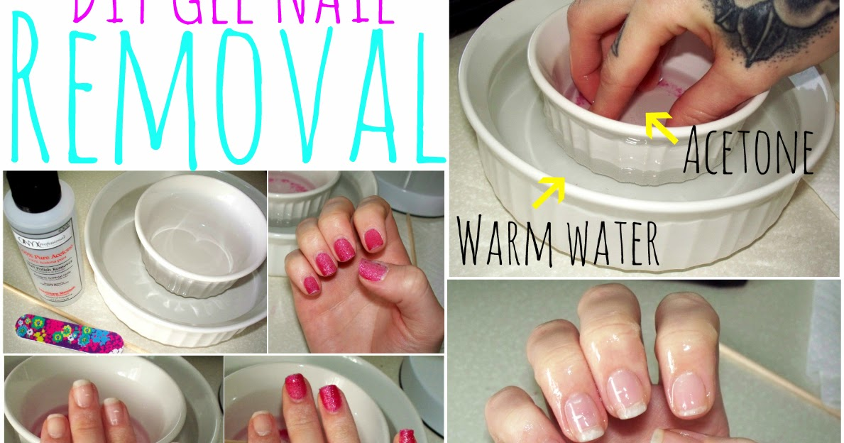 Lulu sweet pea diy gel nail removal solutioingenieria Images