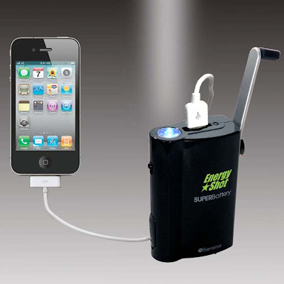 Innovative Power Generating Gadgets and Products (15) 12