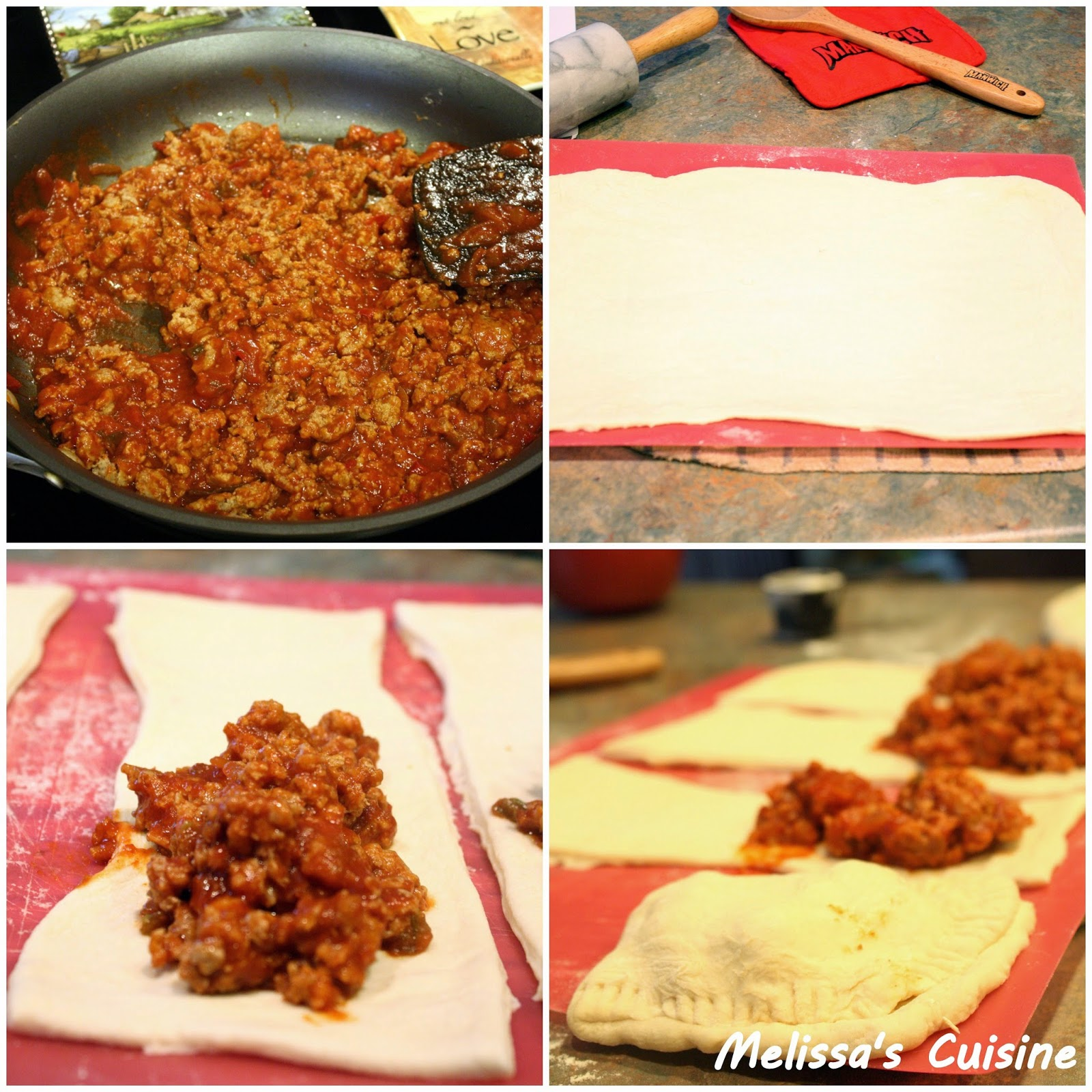 Melissa's Cuisine: Manwich Mondays