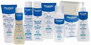 Darmowe próbki kosmetyków Mustela