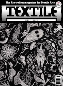 Textile Fibre Forum (TFF).<br>June, 2015 (issue Number 118)