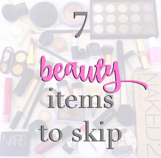 skip these beauty buys