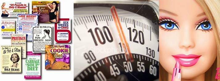 Индустрия похудения огромна. На худобе не зарабатывает только ленивый