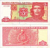 Dwie kubańskie waluty: CUC i CUP