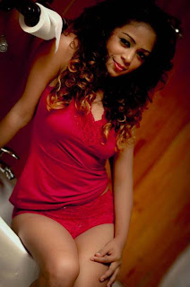Nimasha De Silva