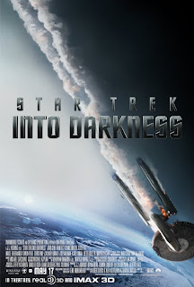Star Trek: En la oscuridad (Star Trek Into Darkness) 2013