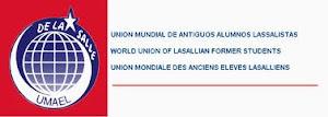 """Membres de la """"Unión Mundial Antiguos Alumnos Lasallistas"""""""