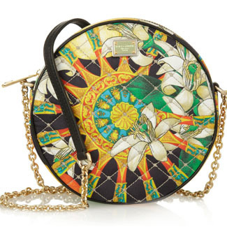 Shoulder Bag Dolce & Gabbana