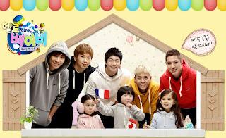 Hello Baby - MBLAQ's English Sub