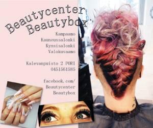 Beautycenter Beautybox