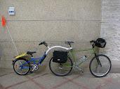 #2 Bikes Wallpaper