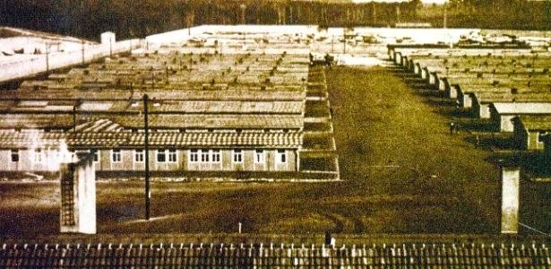 O esquecido campo de concentração nazista só para mulheres.
