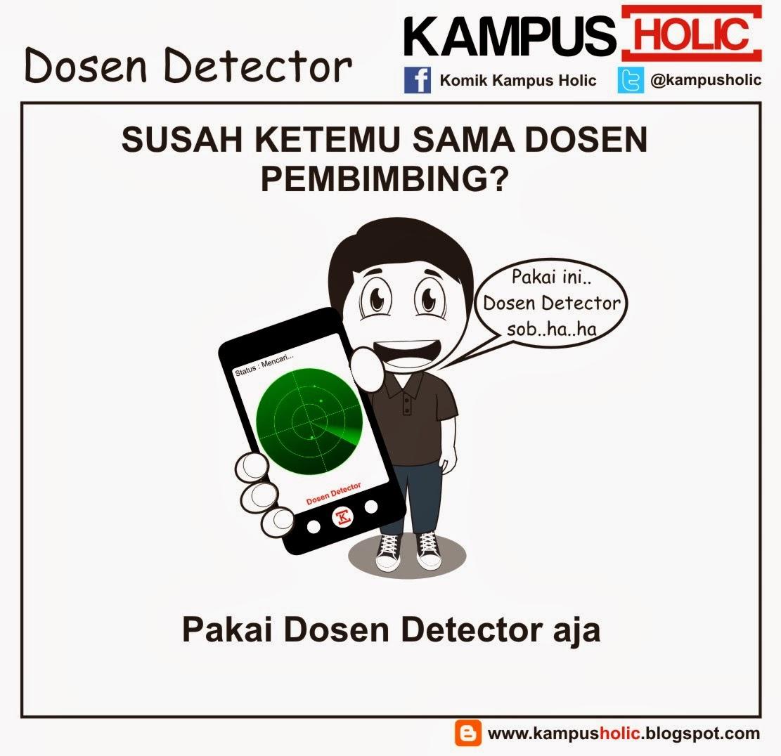 #437 Dosen Detector