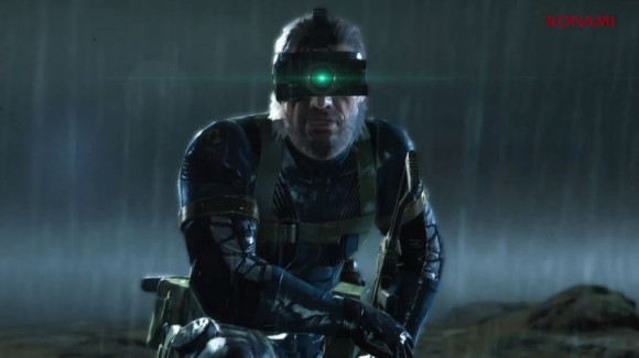 Trailer Metal Gear Solid 5 Ground Zeroes