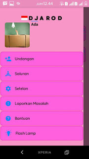 BBM Mod Pinky Moety V2.9.0.51 Apk