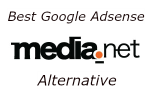 Best Google Adsense Alternative Yahoo Bing Ads Media.Net Review