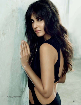 katrina kaif mirchi black__ latest photos