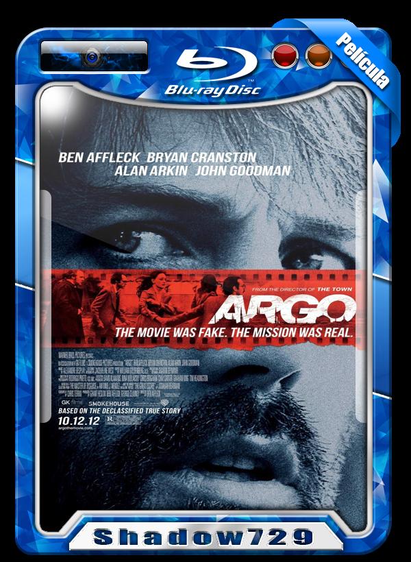 Argo (2012) 720p H264 Dual Mega