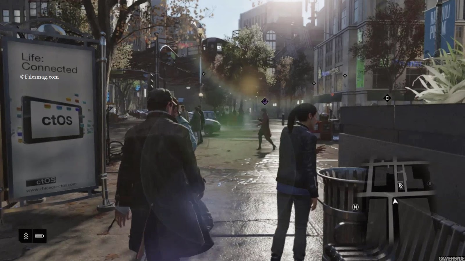 Watch Dogs Download For PC