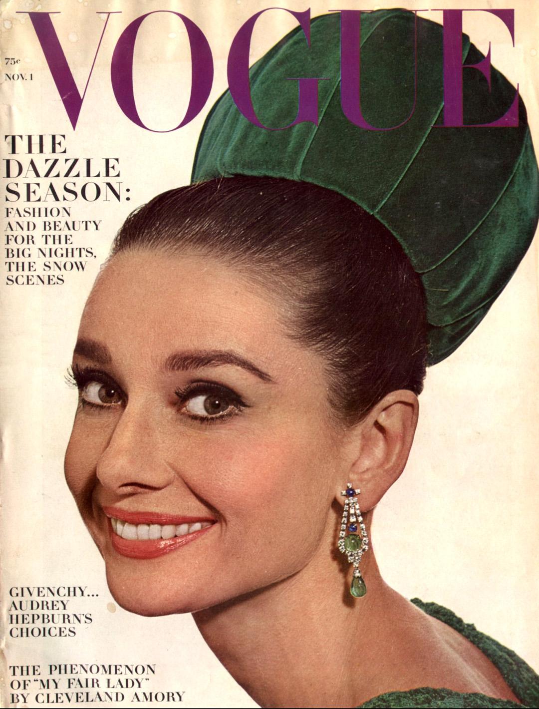Huachafachon: Viernes Vintage: Come on Vogue