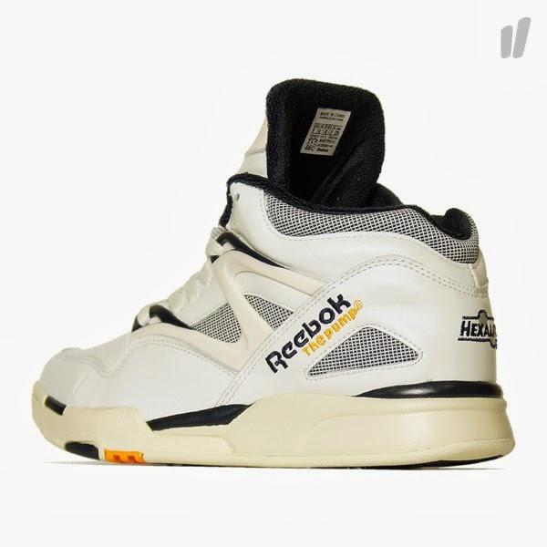 reebok pump omni lite vintage sneakermag the sneaker blog. Black Bedroom Furniture Sets. Home Design Ideas