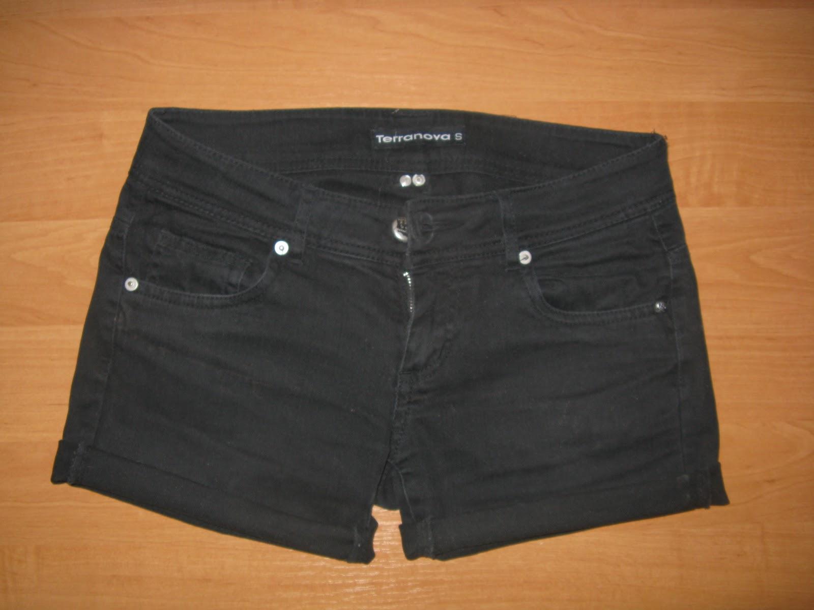 Как из брюк сделать шорты 573